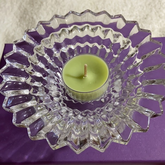 PartyLite Radiance candle holder